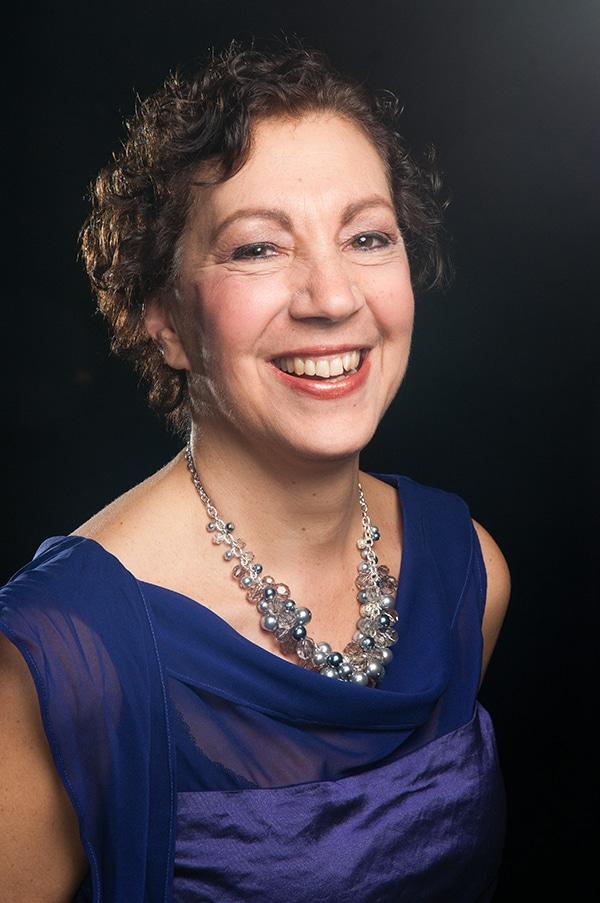 Meg Stafford